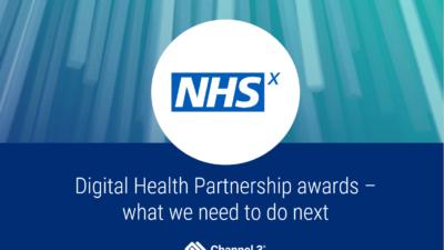 Digital Health Partnership Awards what next